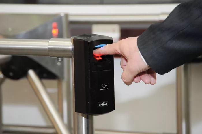 Biometriya SKUD - Биометрия-СКУД