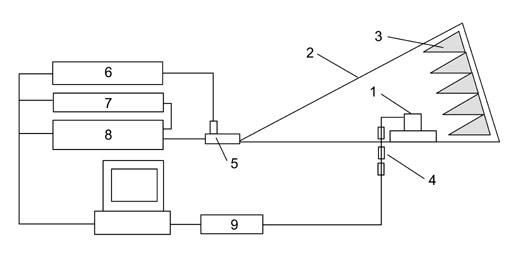 Схема исп_установки